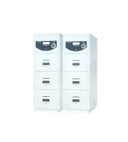 Record Protection Filing Cabinet