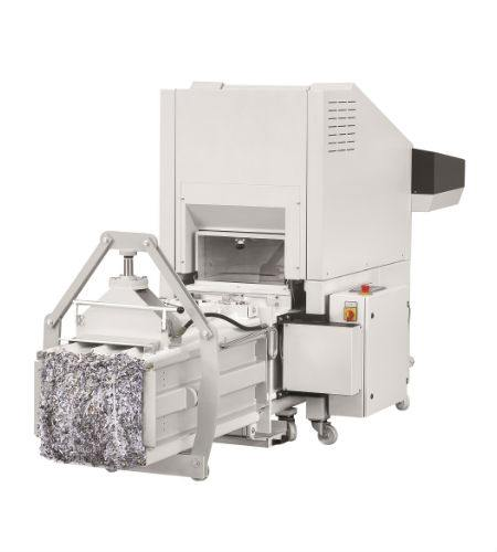 HSM Combination Shredder SP5088