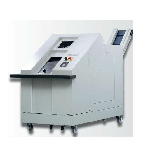 HSM Hard Drive Shredder HDS230