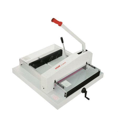 Trimmer & Guillotines